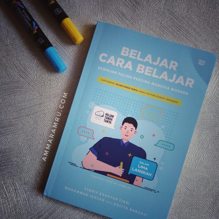 Buku Belajar Cara Belajar
